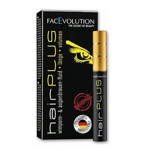 Hairplus Facevolution Wimpernserum